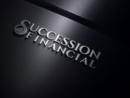 Succession Financial Logo - Entry #489