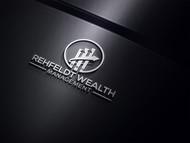 Rehfeldt Wealth Management Logo - Entry #350