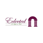 Eclected Logo - Entry #107