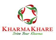 KharmaKhare Logo - Entry #255