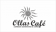 Ollas Café  Logo - Entry #68