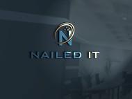 Nailed It Logo - Entry #41