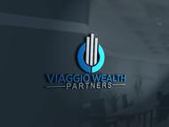 Viaggio Wealth Partners Logo - Entry #136
