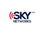 SKY Networks  Logo - Entry #78