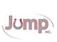 Jump Inc Logo - Entry #31
