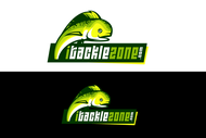 iTackleZone.com Logo - Entry #1