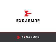 EXO Armor  Logo - Entry #139