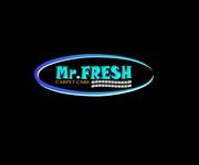 Mr. Fresh Carpet Care Logo - Entry #121