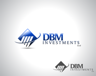 Investment Company  Logo - Entry #26