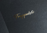 Frappaketo or frappaKeto or frappaketo uppercase or lowercase variations Logo - Entry #201