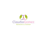 Claudia Gomez Logo - Entry #155
