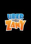 UberZany Logo - Entry #9