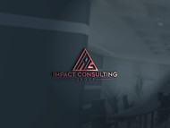 Impact Consulting Group Logo - Entry #36