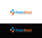 PedraBrazil Logo - Entry #85