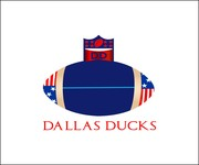 Dallas Ducks Logo - Entry #25