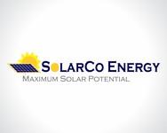 SolarCo Energy Logo - Entry #65