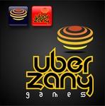 UberZany Logo - Entry #86