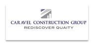 Caravel Construction Group Logo - Entry #6