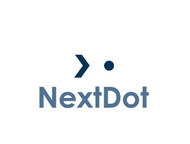 Next Dot Logo - Entry #441