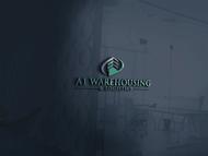 A1 Warehousing & Logistics Logo - Entry #45