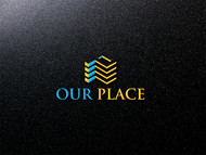 OUR PLACE Logo - Entry #106
