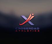 Crossroad Athletics Logo - Entry #47