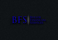 Buller Financial Services Logo - Entry #91