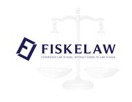 Fiskelaw Logo - Entry #97