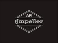 AR Impeller Logo - Entry #146