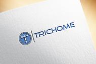 Trichome Logo - Entry #110