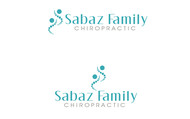 Sabaz Family Chiropractic or Sabaz Chiropractic Logo - Entry #209