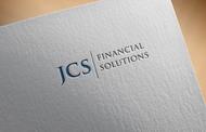 jcs financial solutions Logo - Entry #124