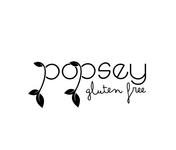 gluten free popsey  Logo - Entry #104