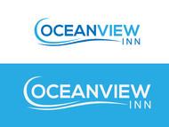 Oceanview Inn Logo - Entry #217