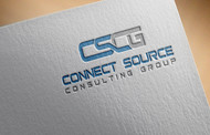 Connect Source Consulting Group Logo - Entry #28