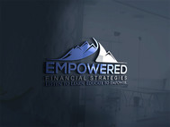 Empowered Financial Strategies Logo - Entry #349