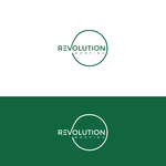 Revolution Roofing Logo - Entry #263