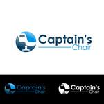 Captain's Chair Logo - Entry #30