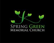 Spring Green Memorial Church Logo - Entry #20