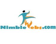 NimbleWebs.com Logo - Entry #20