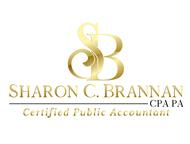 Sharon C. Brannan, CPA PA Logo - Entry #123