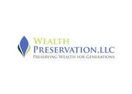 Wealth Preservation,llc Logo - Entry #462