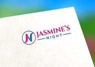 Jasmine's Night Logo - Entry #353