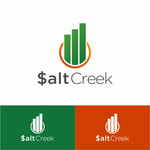 Salt Creek Logo - Entry #165