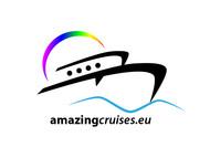 amazingcruises.eu Logo - Entry #46