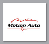 Motion AutoSpa Logo - Entry #20