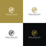 John McClain Design Logo - Entry #20