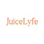 JuiceLyfe Logo - Entry #302
