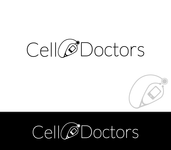 Cell Doctors Logo - Entry #49