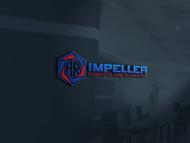 AR Impeller Logo - Entry #76